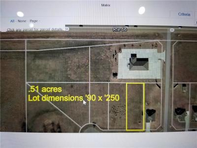Residential Lots & Land For Sale: 3737 Remington Drive