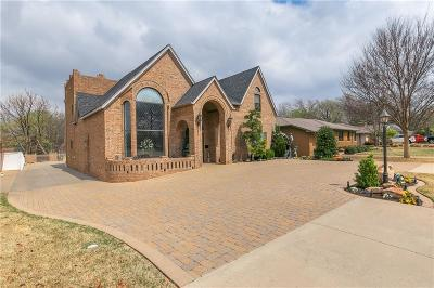 Oklahoma City Single Family Home For Sale: 715 NW 45th Street