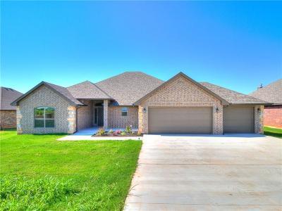Piedmont Single Family Home For Sale: 4860 Ash NE Street