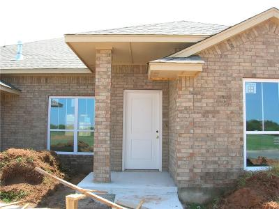 Chickasha Single Family Home For Sale: 917 Brookhollow Dr