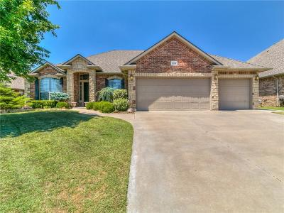 Norman Single Family Home For Sale: 3008 Highland Ridge