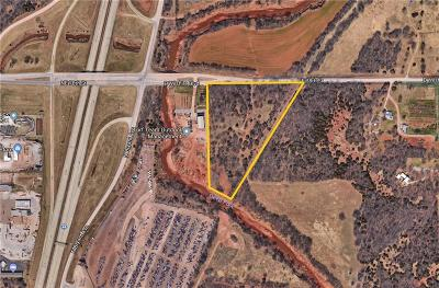 Oklahoma City Residential Lots & Land For Sale: 3200 E Wilshire Boulevard