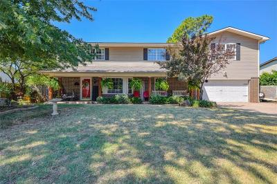 Norman Single Family Home For Sale: 448 Claremont