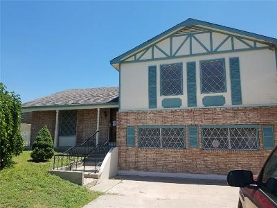 Guymon OK Single Family Home For Sale: $95,000