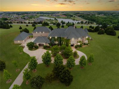 Excellent Luxury Homes For Sale In Edmond Ok Home Interior And Landscaping Analalmasignezvosmurscom