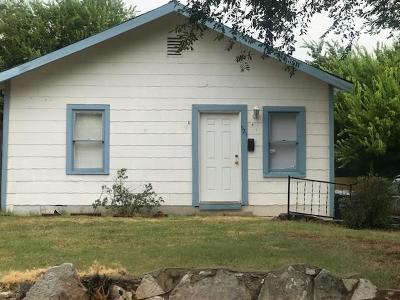 Oklahoma City Single Family Home For Sale