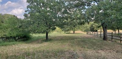 Wellston Residential Lots & Land For Sale: 143 S. Pottawatomie Rd