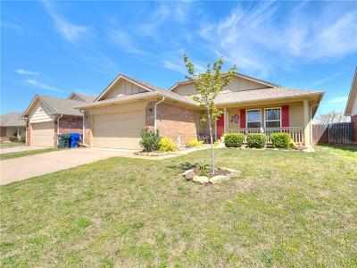 Single Family Home For Sale: 813 Tufts Lane