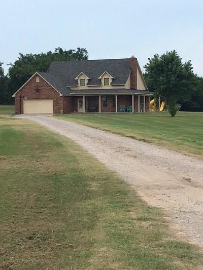 Single Family Home For Sale: 35281 130th