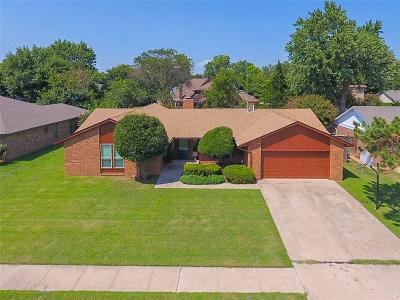 Norman Single Family Home For Sale: 4101 Northwich