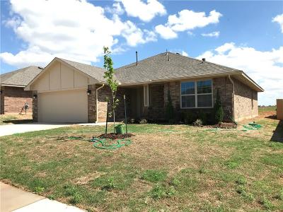 Edmond Single Family Home For Sale: 6516 NW 158th Street