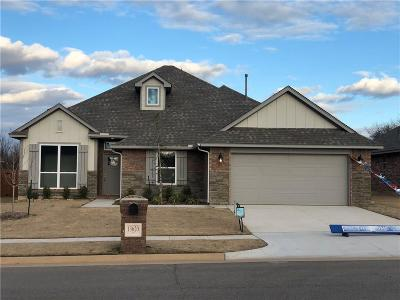 Single Family Home For Sale: 13620 Calabria Trail