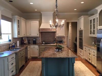 Single Family Home For Sale: 3413 Stone Brook Court
