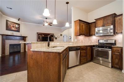 Edmond Single Family Home For Sale: 3305 NW 160th Street
