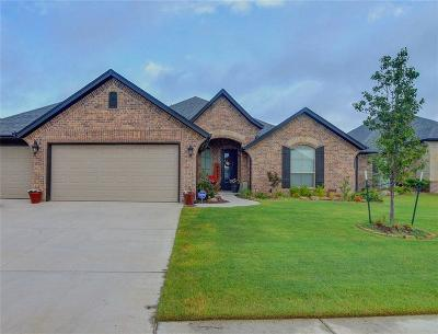 Oklahoma City Single Family Home For Sale: 205 SW 168th Terrace