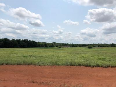 Mustang Residential Lots & Land For Sale: 11825 SW 114th Street