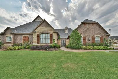 Edmond Single Family Home For Sale: 3200 176th Place