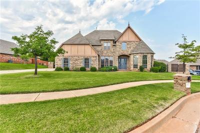 Edmond Single Family Home For Sale: 1305 NW 191st Street