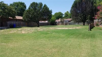 Norman Residential Lots & Land For Sale: 2327 Cottonwood Road