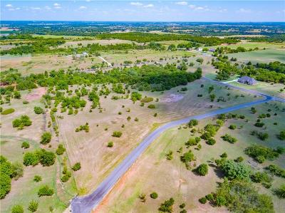 McClain County Residential Lots & Land For Sale: 11 Southwinds Lane