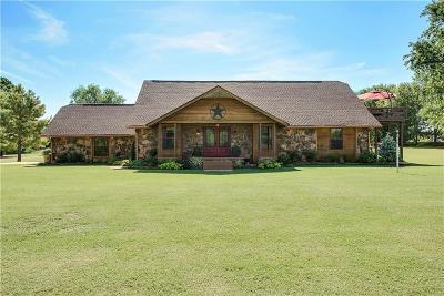 Single Family Home For Sale: 23344 Valley View Circle