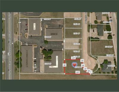 Oklahoma City Residential Lots & Land For Sale: N Virginia Avenue