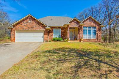 Edmond Single Family Home For Sale: 14750 S Midwest Boulevard