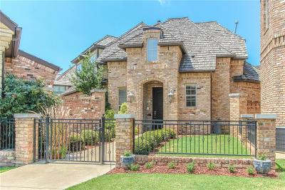 Norman Single Family Home For Sale: 360 St. Clair Drive