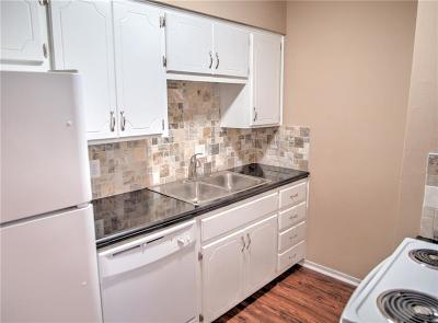 Norman Condo/Townhouse For Sale: 401 12th #116
