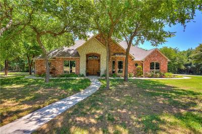 Norman Single Family Home For Sale: 4405 Wayside Drive