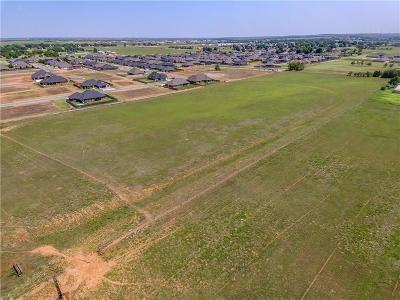 Weatherford Residential Lots & Land For Sale: 000000 N Lark