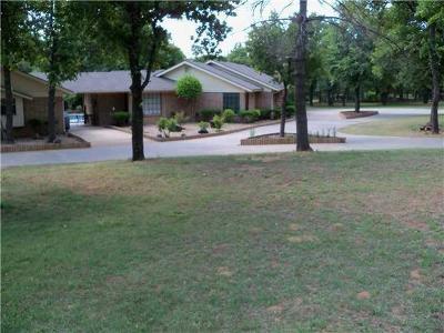 Oklahoma City Single Family Home For Sale: 6308 S Donna Lane