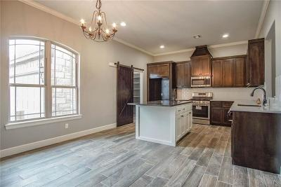 Blanchard OK Single Family Home For Sale: $228,600