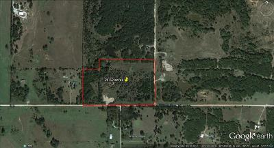 Sparks Residential Lots & Land For Sale: 100793 S 3520 Road