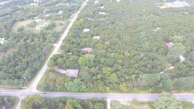 Oklahoma City Residential Lots & Land For Sale