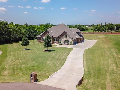 Oklahoma City Single Family Home For Sale: 5013 SE 150th Court