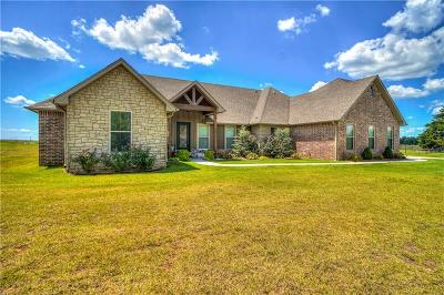 Shawnee Single Family Home For Sale: 44675 Kingsbury