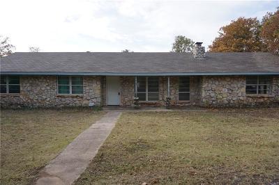 Harrah Single Family Home For Sale: 22600 Janet
