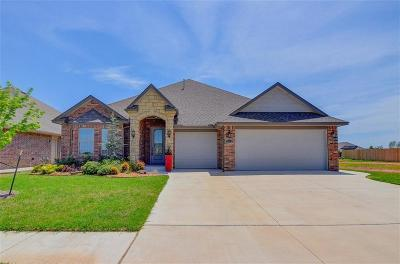 Norman Single Family Home For Sale: 2316 Bretford Way