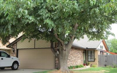 Oklahoma City Single Family Home For Sale: 10608 Flamingo Avenue