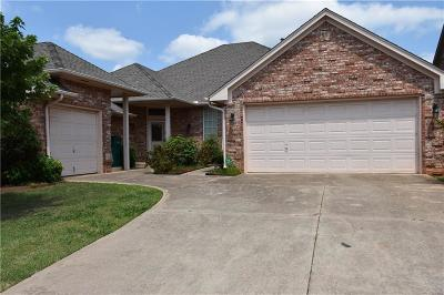 Oklahoma County Single Family Home For Sale: 14916 Salem Creek