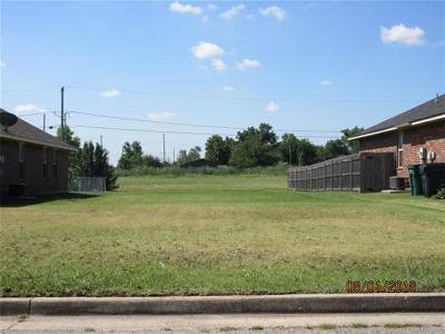 Oklahoma City Residential Lots & Land For Sale: 704 NW 113th Street
