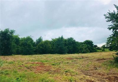 Blanchard Residential Lots & Land For Sale: County Street 2983
