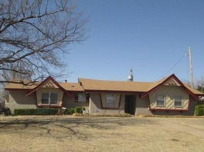 Oklahoma City Single Family Home For Sale: 6213 S Francis Avenue