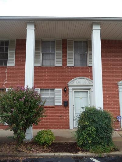 Norman OK Rental For Rent: $750
