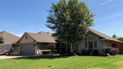 Single Family Home For Sale: 3408 Candace Lane