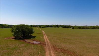 Noble Residential Lots & Land For Sale: 420 E Cemetery Road