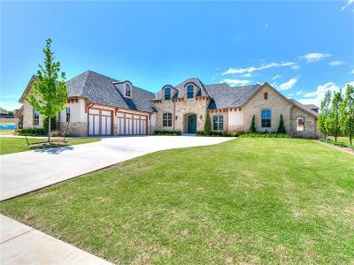 Norman Single Family Home For Sale: 4212 Rutherford Way