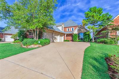 Oklahoma County Single Family Home For Sale: 16804 Rugosa Rose