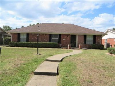 Single Family Home For Sale: 123 Farris Place